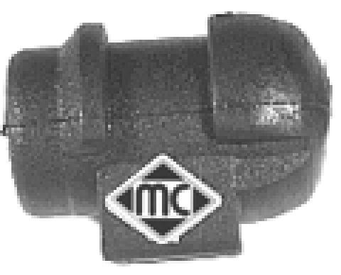Silentbloc de stabilisateur Metalcaucho 00867 (X1)