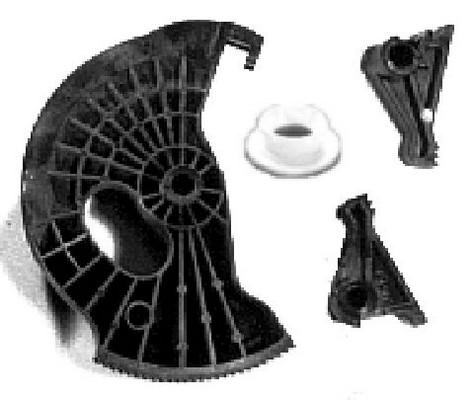 Autres pieces d'embrayage Metalcaucho 00895 (X1)