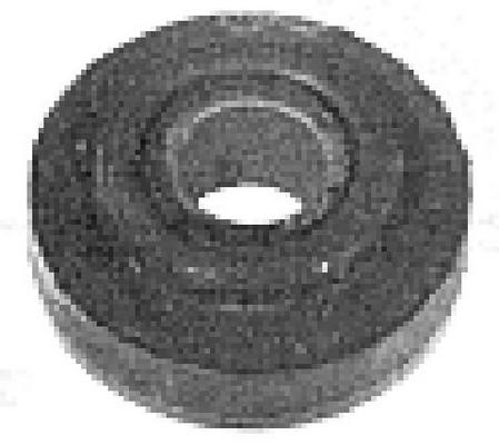 Manchon elastique d'alternateur Metalcaucho 00934 (X1)