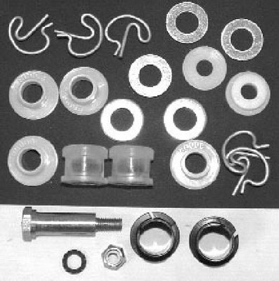 Accessoires de boite de vitesse Metalcaucho 00957 (X1)