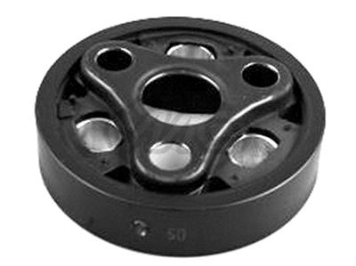 Silentbloc de suspension Metalcaucho 01045 (X1)