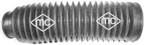 Joints soufflets direction - crémaillère Metalcaucho 01105 (X1)