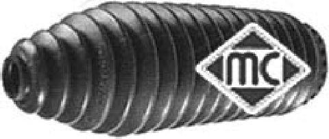 Joints soufflets direction - crémaillère Metalcaucho 01479 (X1)