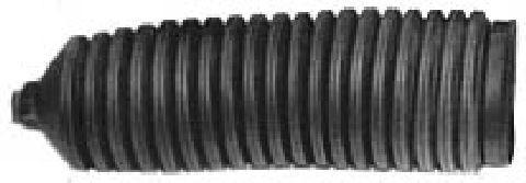 Joints soufflets direction - crémaillère Metalcaucho 01835 (X1)