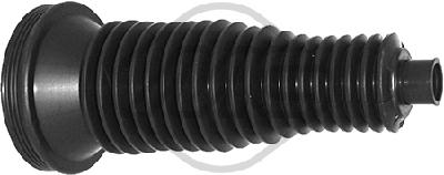 Joints soufflets direction - crémaillère Metalcaucho 01880 (X1)
