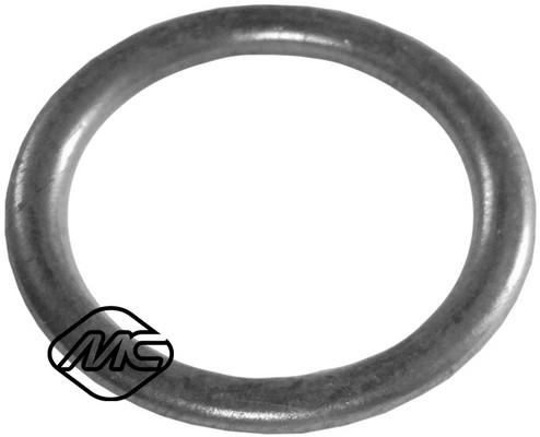 Joint de bouchon de vidange Metalcaucho 02005 (X1)