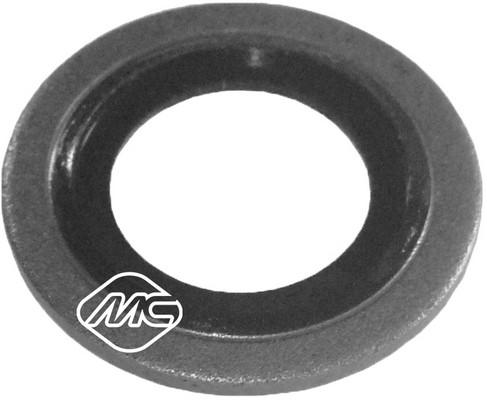 Joint de bouchon de vidange Metalcaucho 02024 (X1)