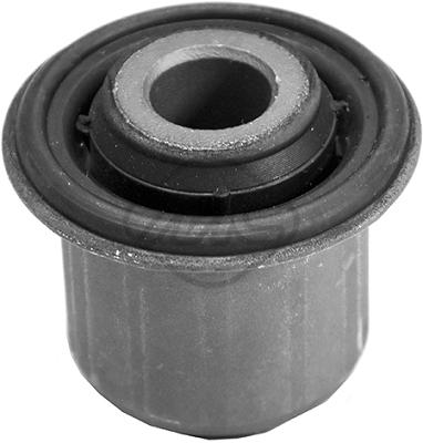 Bras/Triangle de suspension Metalcaucho 02028 (X1)