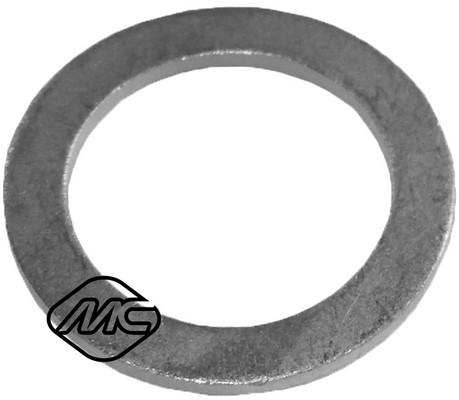 Joint de bouchon de vidange Metalcaucho 02031 (X1)