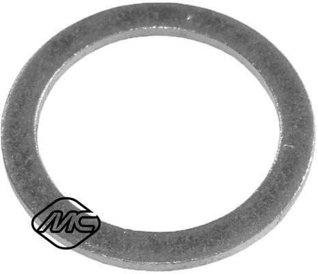 Joint de bouchon de vidange Metalcaucho 02033 (X1)