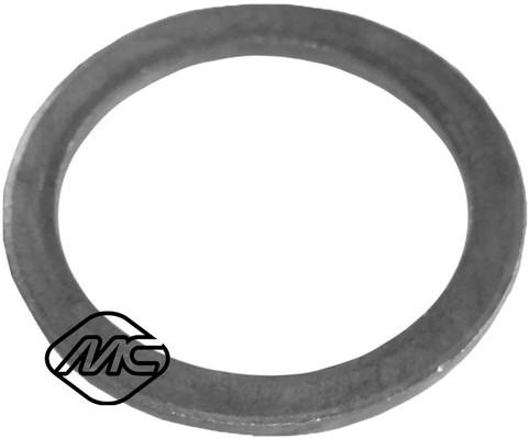 Joint de bouchon de vidange Metalcaucho 02034 (X1)
