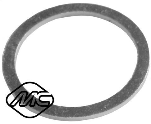 Joint de bouchon de vidange Metalcaucho 02037 (X1)