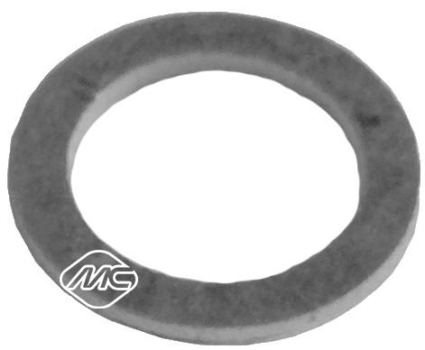 Joint de bouchon de vidange Metalcaucho 02040 (X1)
