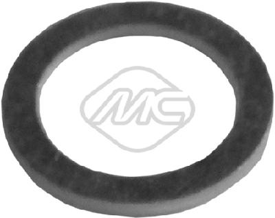 Joint de bouchon de vidange Metalcaucho 02041 (X1)