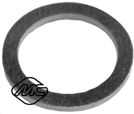 Joint de bouchon de vidange Metalcaucho 02042 (X1)