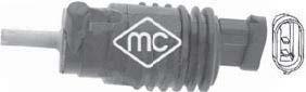 Pompe de lave-glace Metalcaucho 02070 (X1)