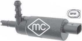 Pompe de lave-phare Metalcaucho 02075 (X1)