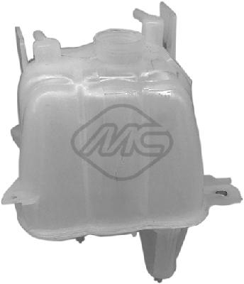 Refroidissement Metalcaucho 02228 (X1)