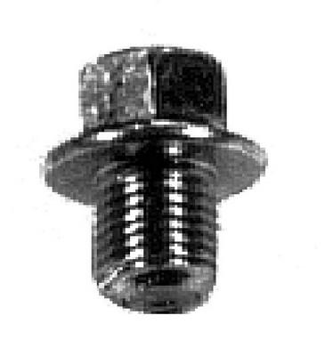 Bouchon de vidange Metalcaucho 02318 (X1)