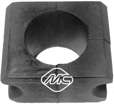 Silentbloc de stabilisateur Metalcaucho 02328 (X1)
