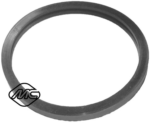 Joint de boitier de thermostat Metalcaucho 02352 (X1)