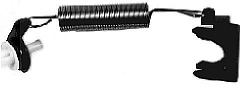 Accessoires de boite de vitesse Metalcaucho 02372 (X1)