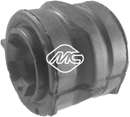 Silentbloc de stabilisateur Metalcaucho 02412 (X1)