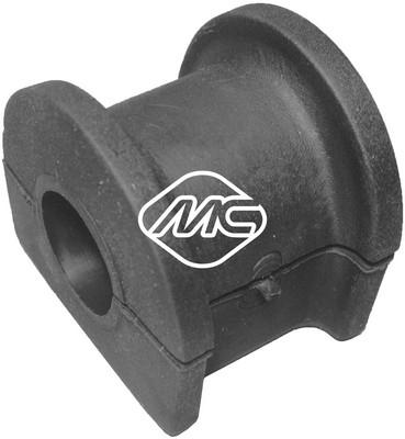Silentbloc de stabilisateur Metalcaucho 02446 (X1)