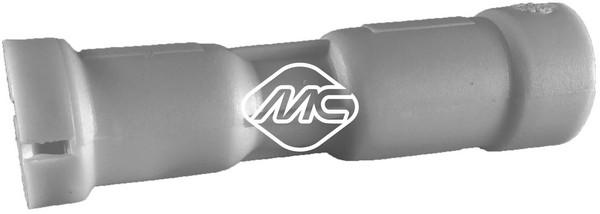 Canne de guidage pour jauge niveau huile Metalcaucho 02448 (X1)