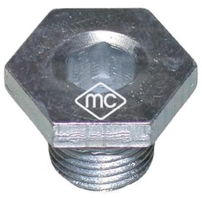 Bouchon de vidange Metalcaucho 02452 (X1)