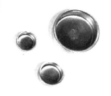 Moteur Metalcaucho 02502 (X1)