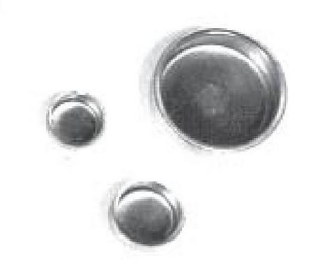 Moteur Metalcaucho 02554 (X1)