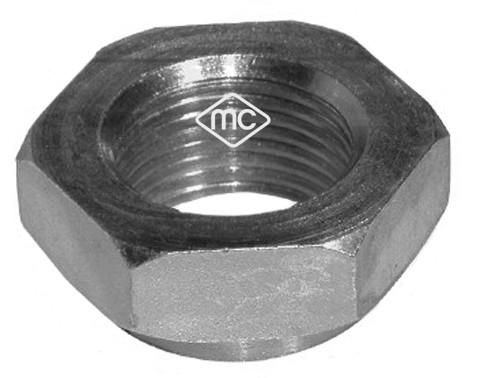 Ecrou d'essieu Metalcaucho 02609 (X1)