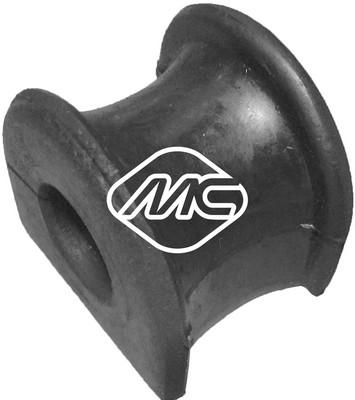 Silentbloc de stabilisateur Metalcaucho 02631 (X1)