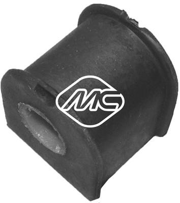 Silentbloc de stabilisateur Metalcaucho 02634 (X1)