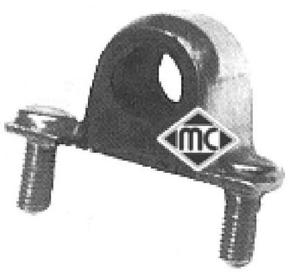 Silentbloc de stabilisateur Metalcaucho 02648 (X1)