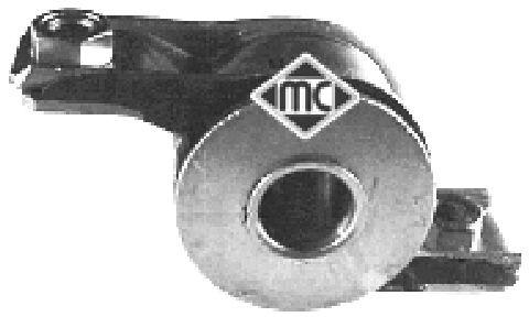 Silentbloc de suspension Metalcaucho 02673 (X1)
