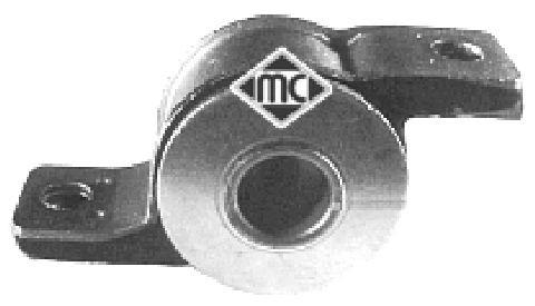 Silentbloc de suspension Metalcaucho 02674 (X1)