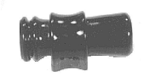 Silentbloc de stabilisateur Metalcaucho 02702 (X1)