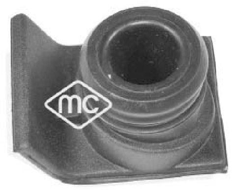 Bouchon de remplissage d'huile Metalcaucho 02742 (X1)