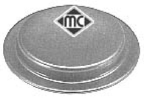 Moteur Metalcaucho 02789 (X1)