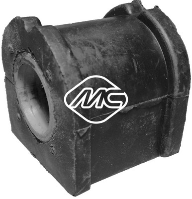 Silentbloc de stabilisateur Metalcaucho 02799 (X1)