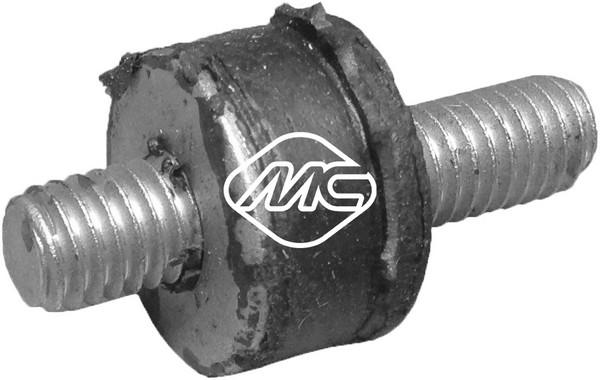 Support filtre aair Metalcaucho 02823 (X1)