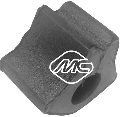 Silentbloc de stabilisateur Metalcaucho 02824 (X1)