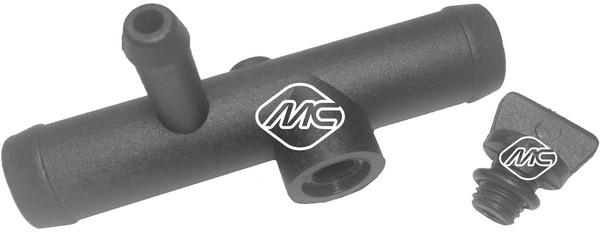 Pieces de thermostat Metalcaucho 02836 (X1)