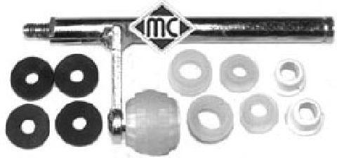 Accessoires de boite de vitesse Metalcaucho 02841 (X1)