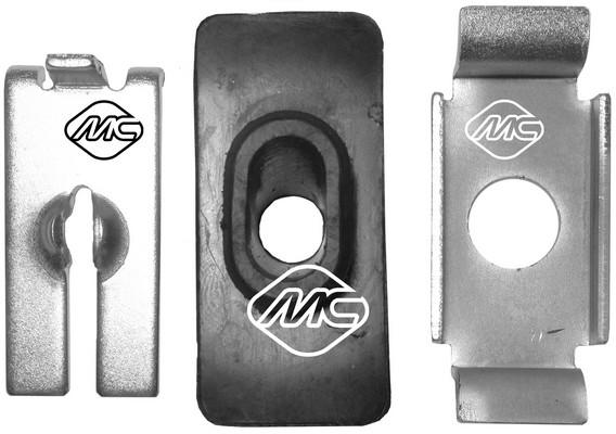 Autres pieces d'embrayage Metalcaucho 02854 (X1)