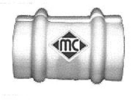 Silentbloc de stabilisateur Metalcaucho 02915 (X1)