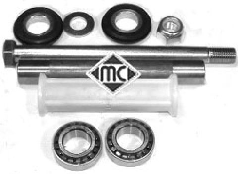 Kit de reparation bras de suspension Metalcaucho 02919 (X1)