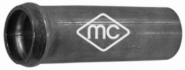 Durites radiateur Metalcaucho 03010 (X1)
